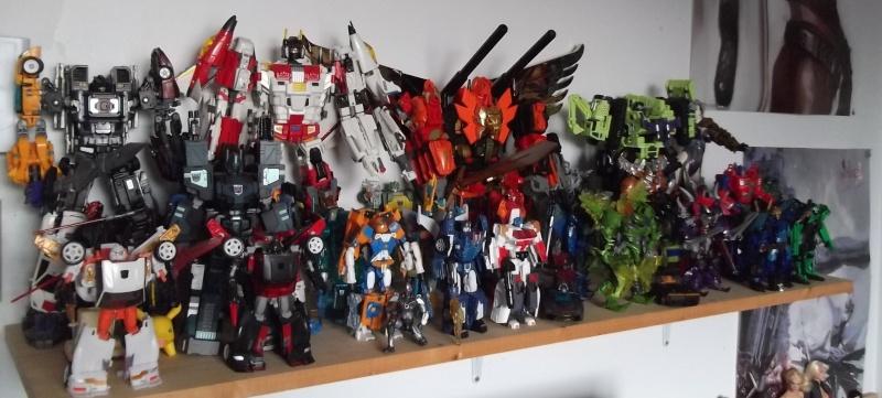 Entrevue N°4 pour TransformersFR : Deathscythe Quelqu10