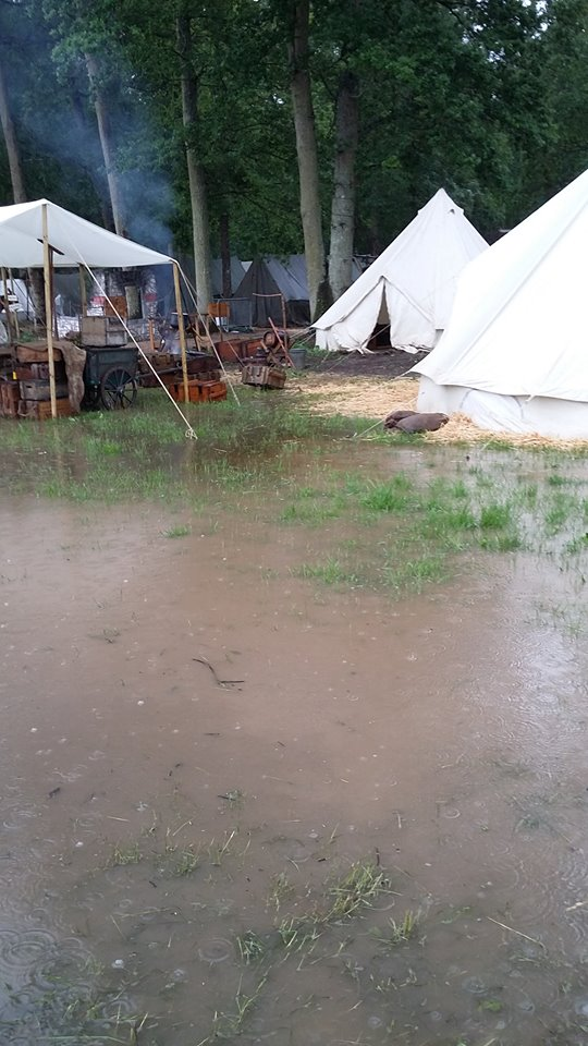 Sully sur Loire les 21 et 22 Mai 13232910