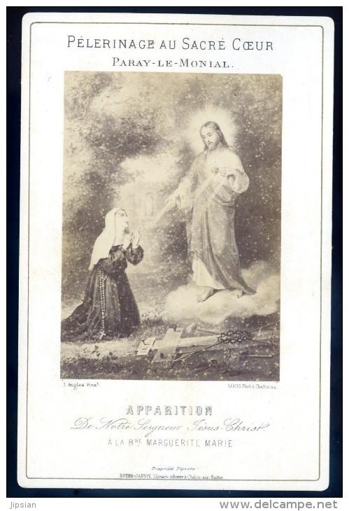 Apparition de Jesus à Paray-Le-Monial 951_0010
