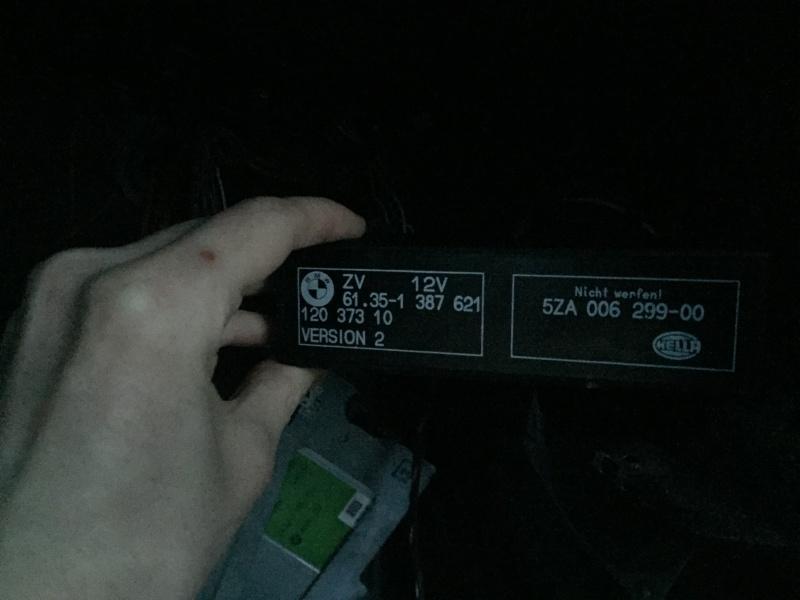 [ BMW e36 320i an 1993 ] montage moteur M.3 S.50 an.1993 problème démarrage (Résolu) Image12