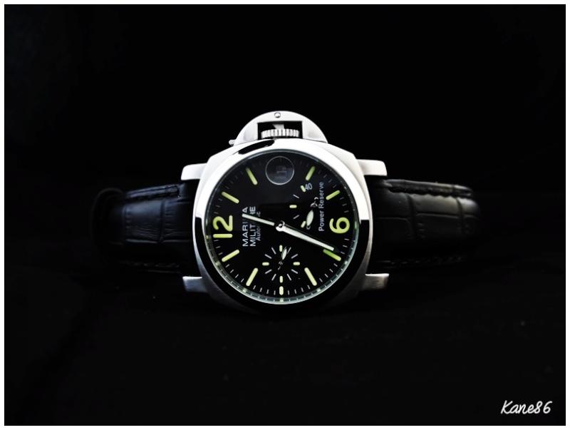 Vos photos de montres non-russes de moins de 1 000 euros - Page 9 Dsc02010