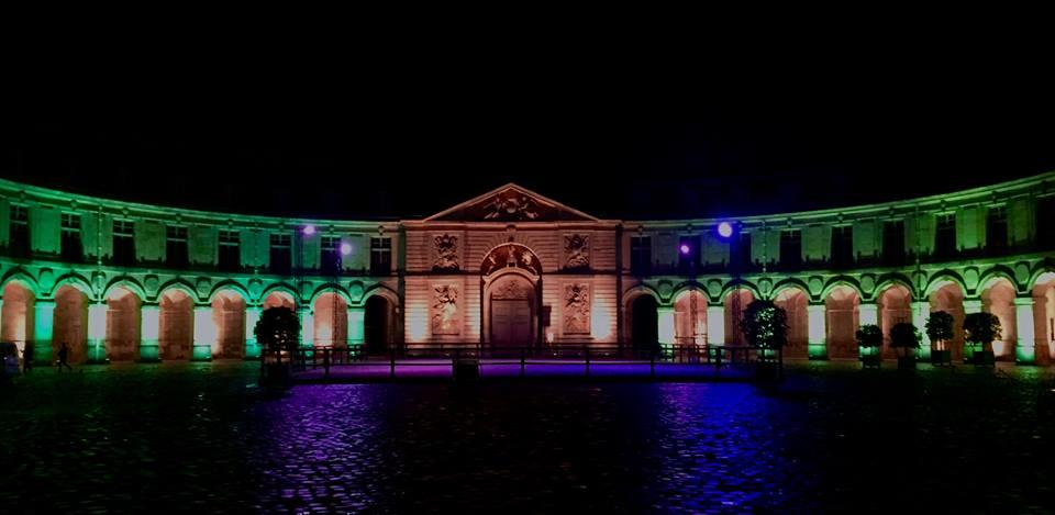 La nuit des musées 21 mai 2016 à Versailles 13220810