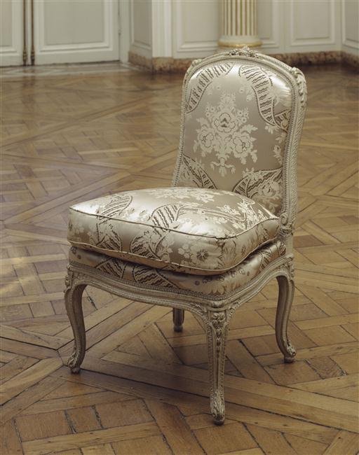 Exposition Louis XV à Fontainebleau en 2016 95-01310