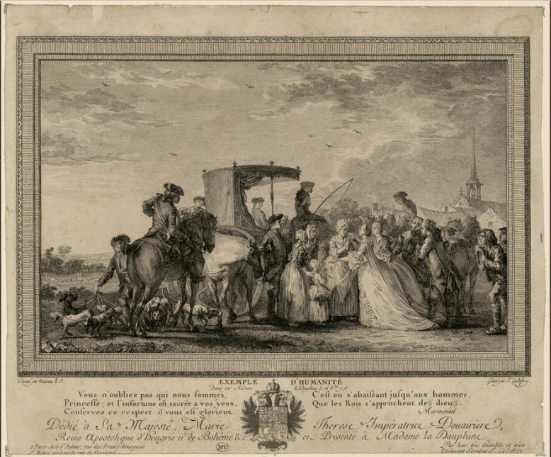 Exposition Louis XV à Fontainebleau en 2016 - Page 2 Cerf_d10