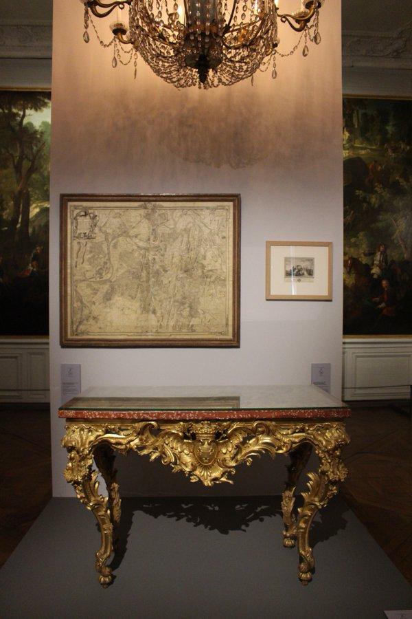 Exposition Louis XV à Fontainebleau en 2016 - Page 2 Cfhtqe10