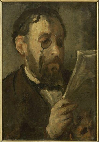 Scènes de la vie impressionniste  Degas_10