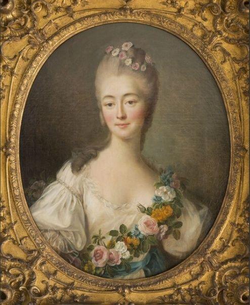 Exposition Louis XV à Fontainebleau en 2016 Drouai10