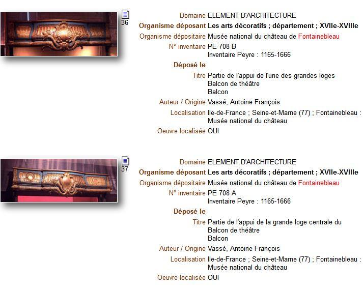 Exposition Louis XV à Fontainebleau en 2016 - Page 2 Dypot_10