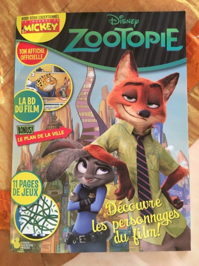 Zootopie - Page 10 12825110