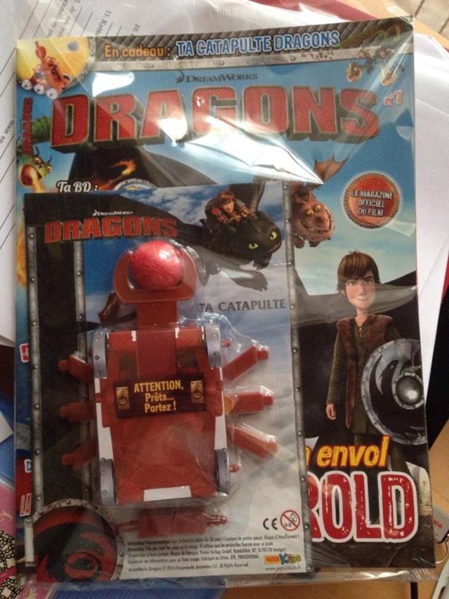 [20th Century Fox] Dragons 2 (2014) - Page 10 12966710