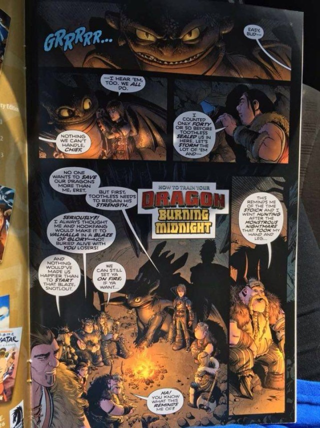 [20th Century Fox] Dragons 2 (2014) - Page 10 13141110