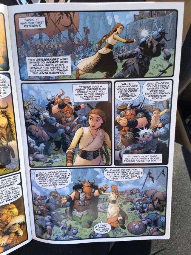 [20th Century Fox] Dragons 2 (2014) - Page 10 13149810