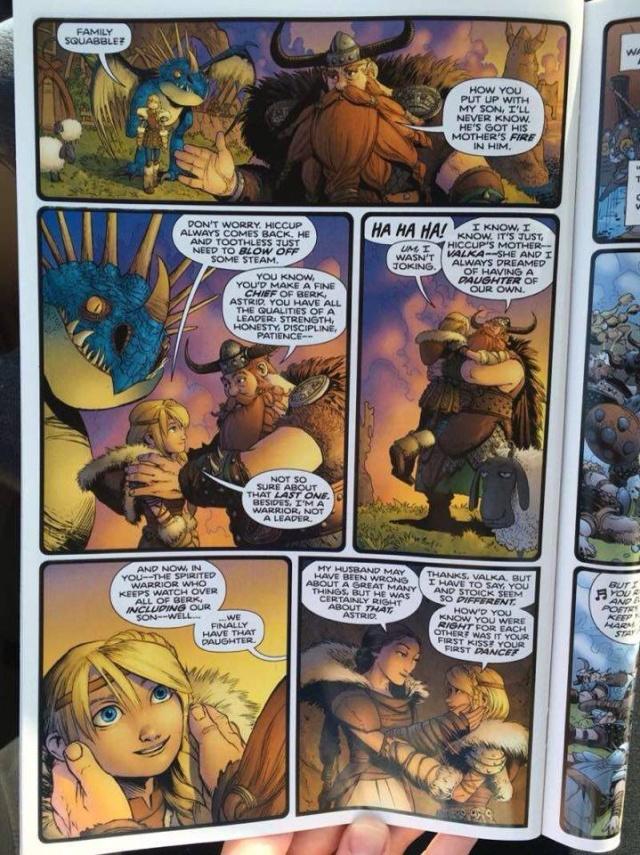 [20th Century Fox] Dragons 2 (2014) - Page 10 13187610