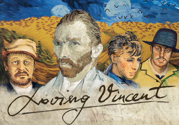 [Breakthru Films] La passion Van Gogh (11 octobre 2017) 14600110