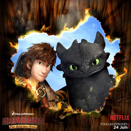 [Série TV] Dragons (DreamWorks) - Page 2 Image28