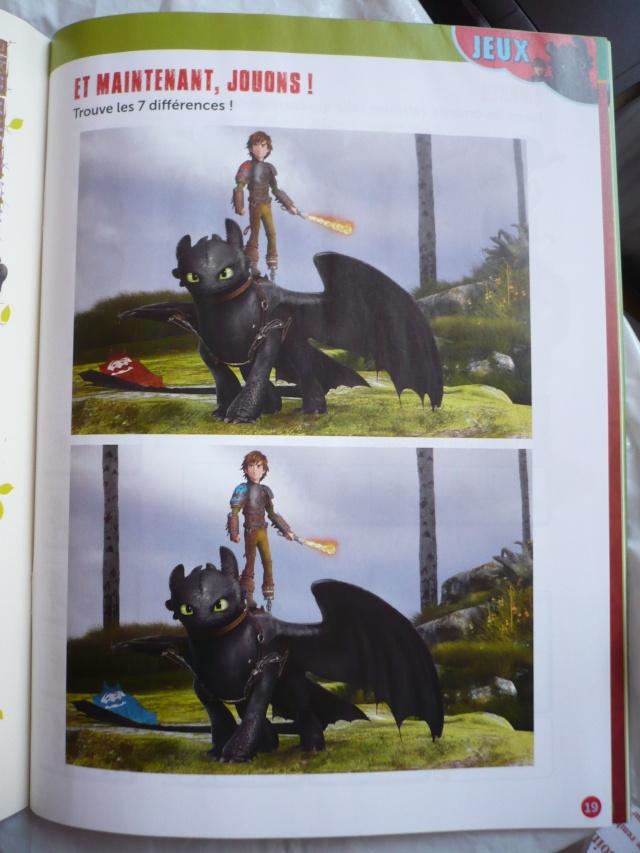 [20th Century Fox] Dragons 2 (2014) - Page 9 P1300710