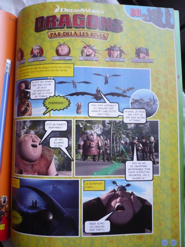 [20th Century Fox] Dragons 2 (2014) - Page 9 P1300711