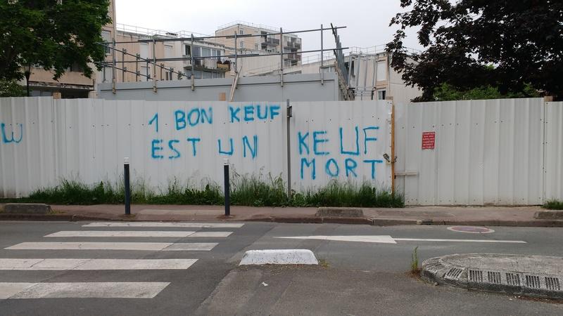 Coup de filet anti-drogue à Fontenay-sous-Bois Img_2013
