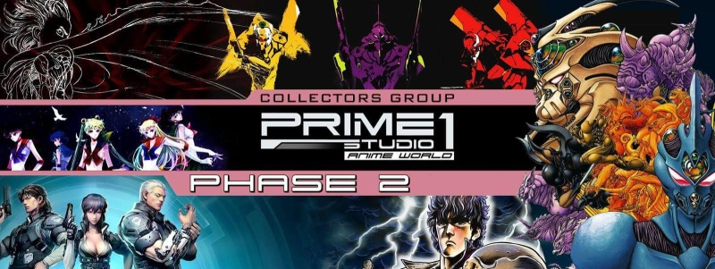 PRIME1 STUDIO : NEWS 2019 - Page 4 13221210