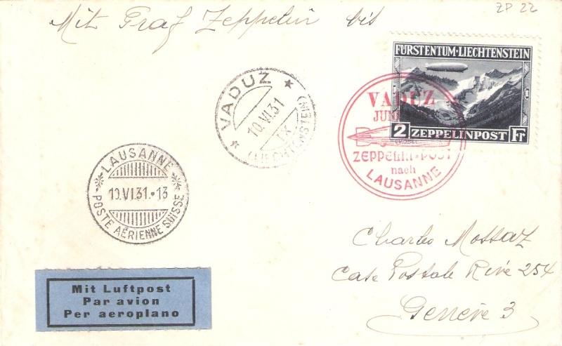 nach - Südamerikafahrt 1930, Post nach Lakehurst - Seite 4 Mozzaz10