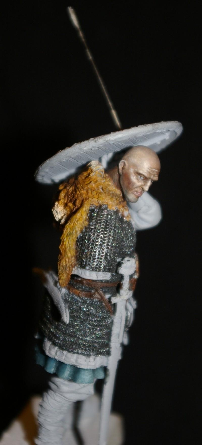 Figurine viking Boucli11