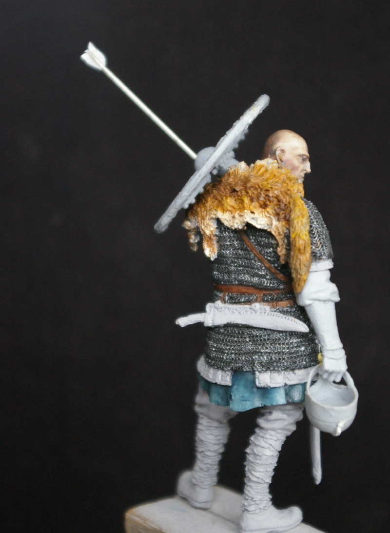 Figurine viking Viking11