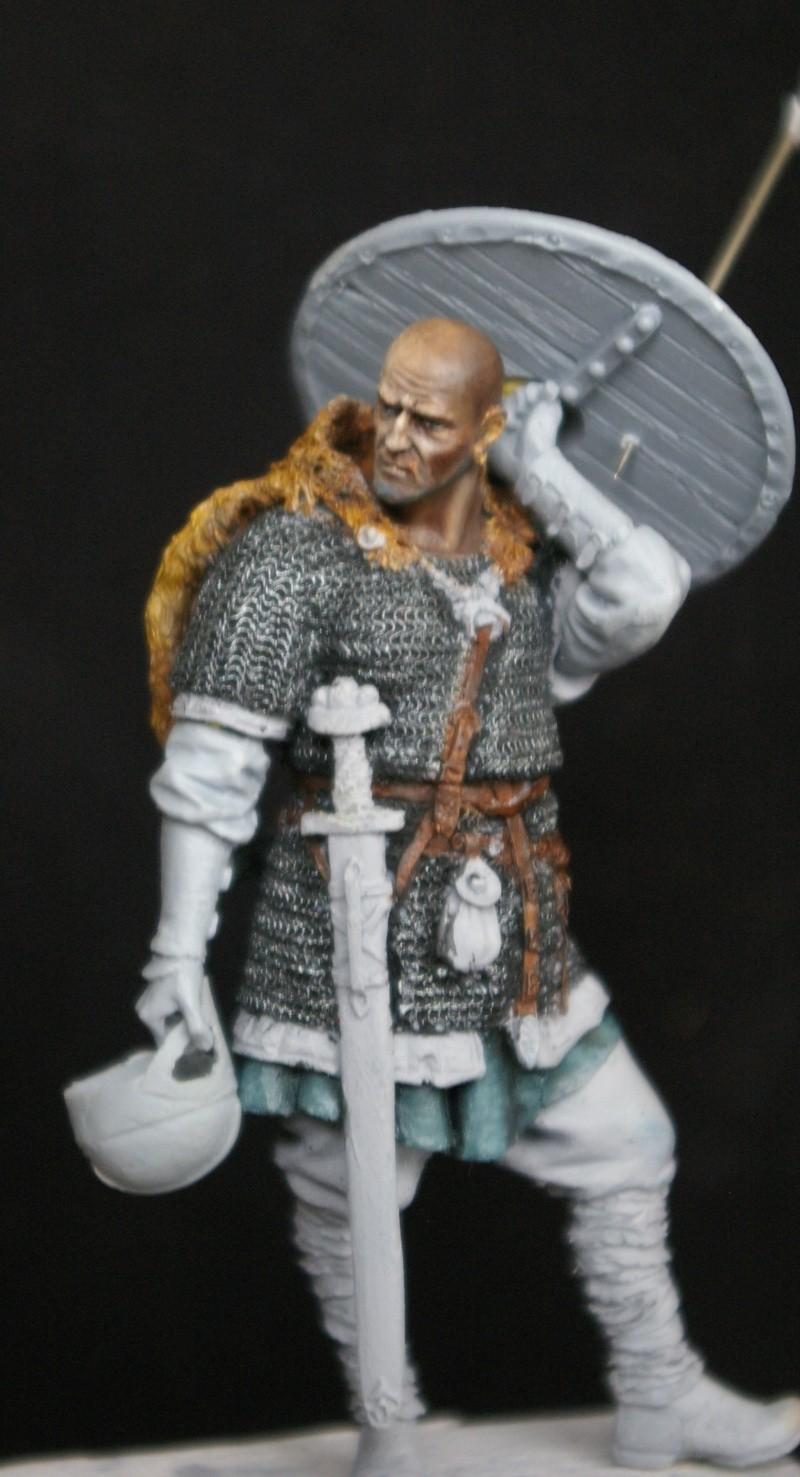 Figurine viking Viking12