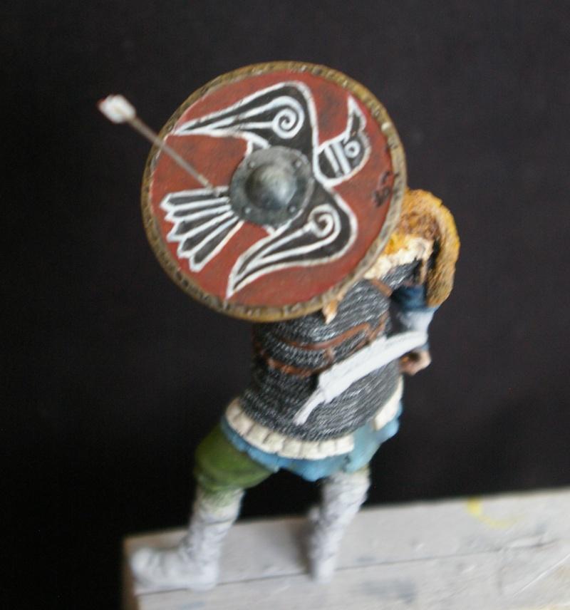 Figurine viking Viking14