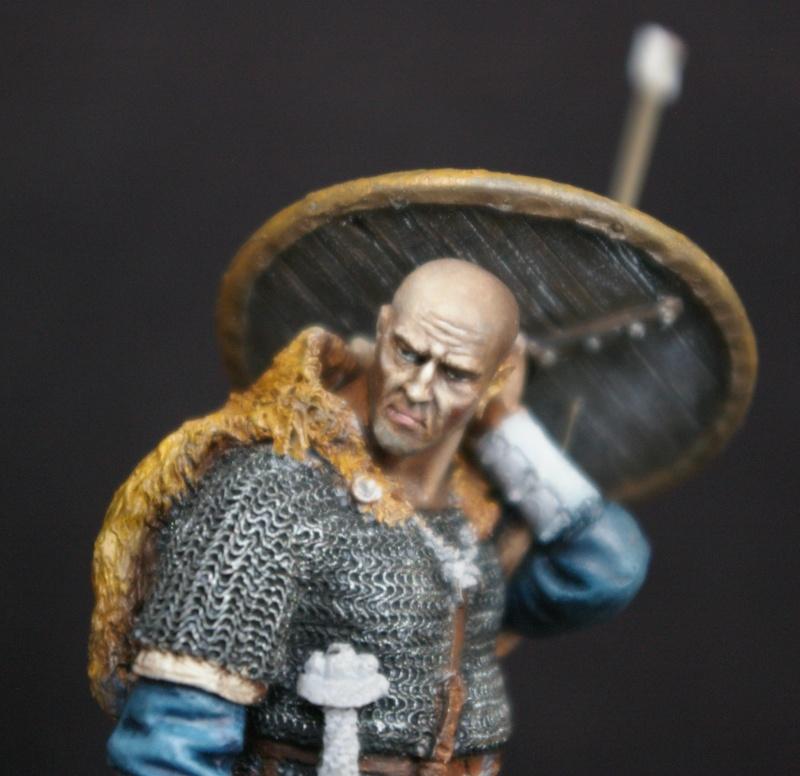 Figurine viking Viking17