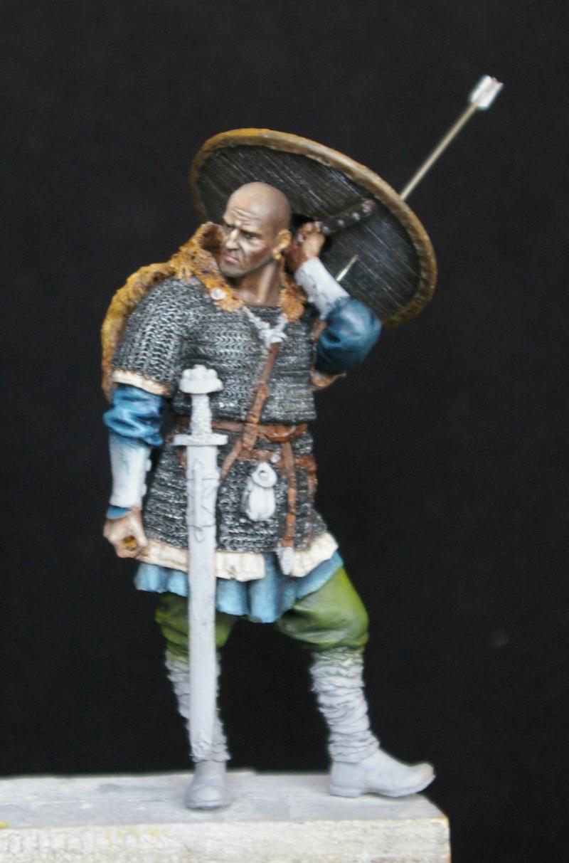 Figurine viking Viking18