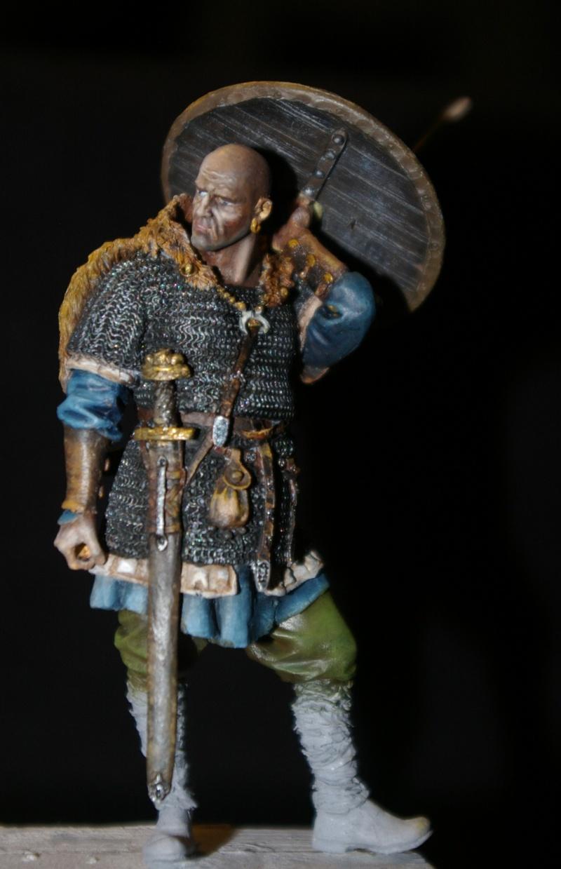 Figurine viking Viking19