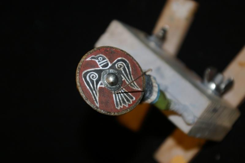 Figurine viking Viking20