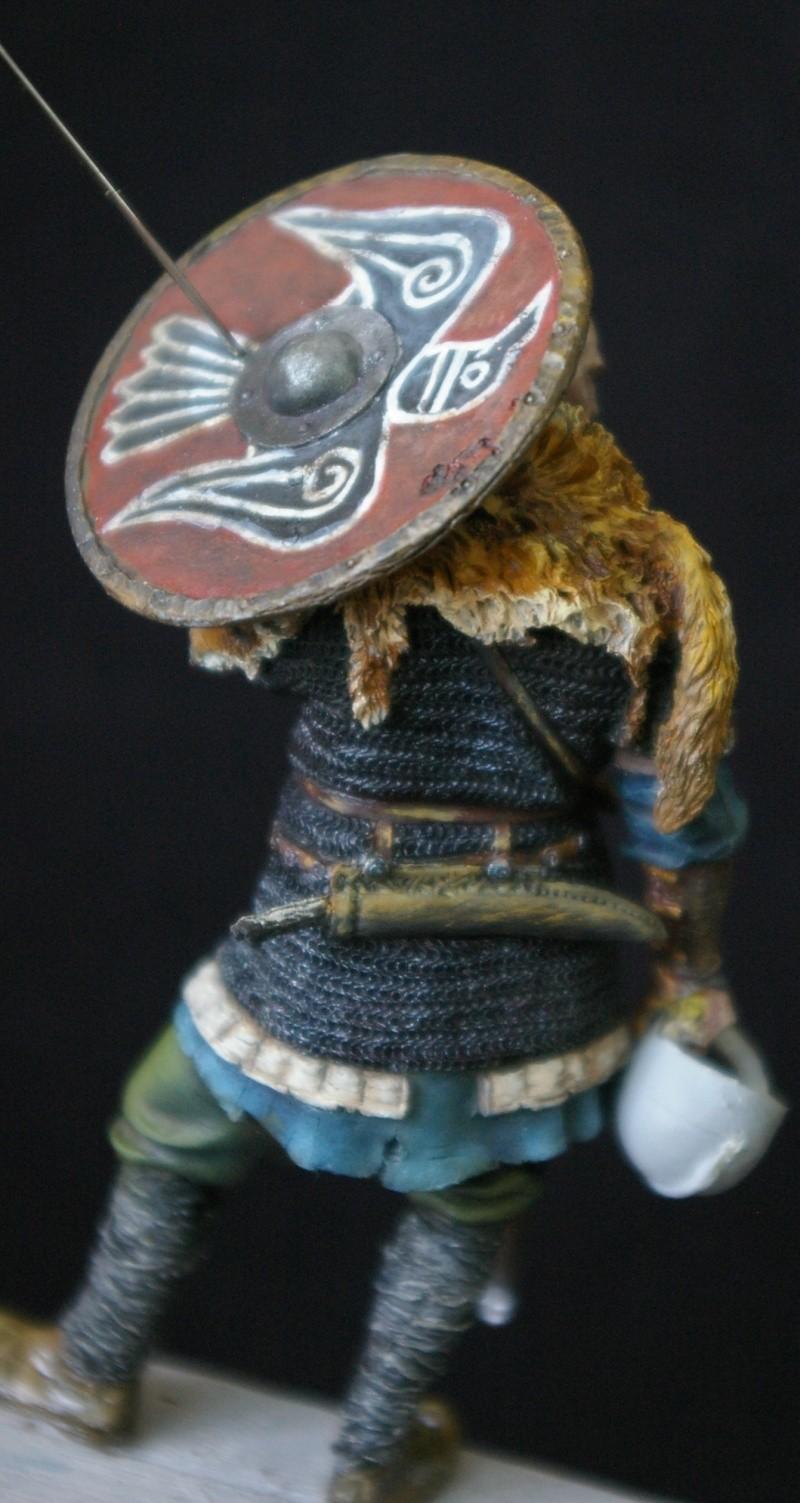 Figurine viking Viking21