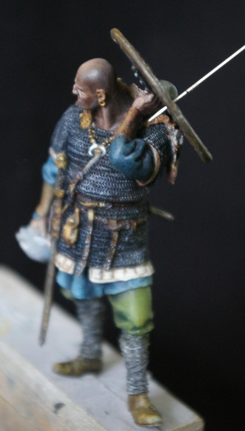 Figurine viking Viking22