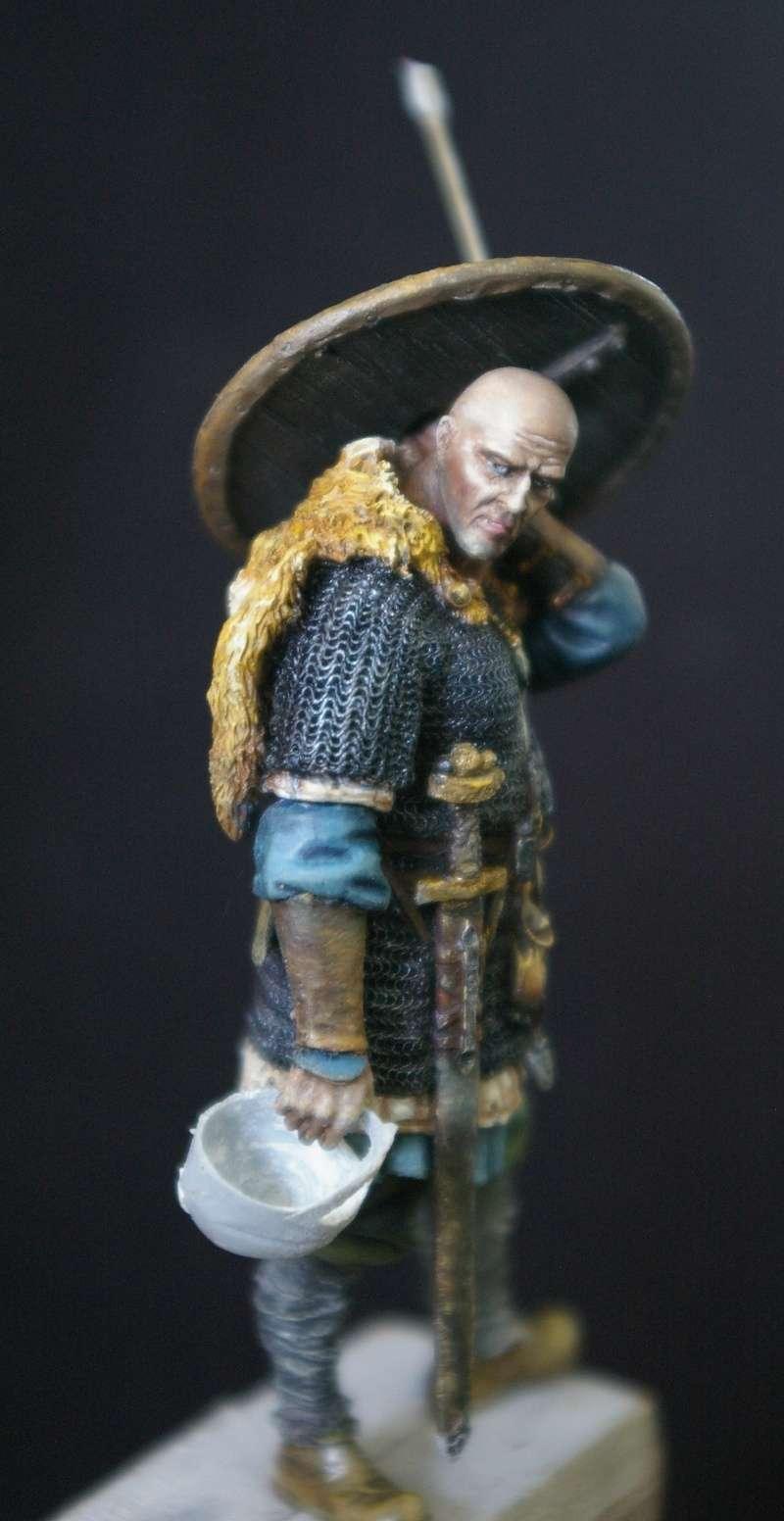Figurine viking Viking23