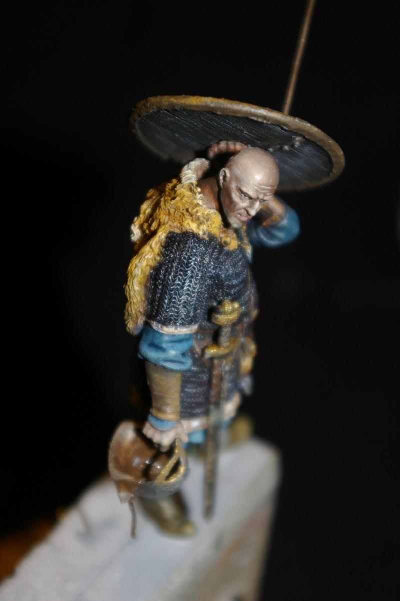 Figurine viking Viking24