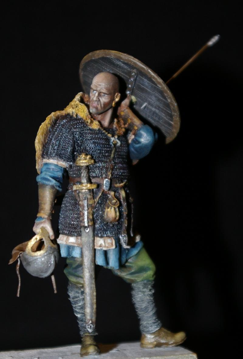 Figurine viking Viking25