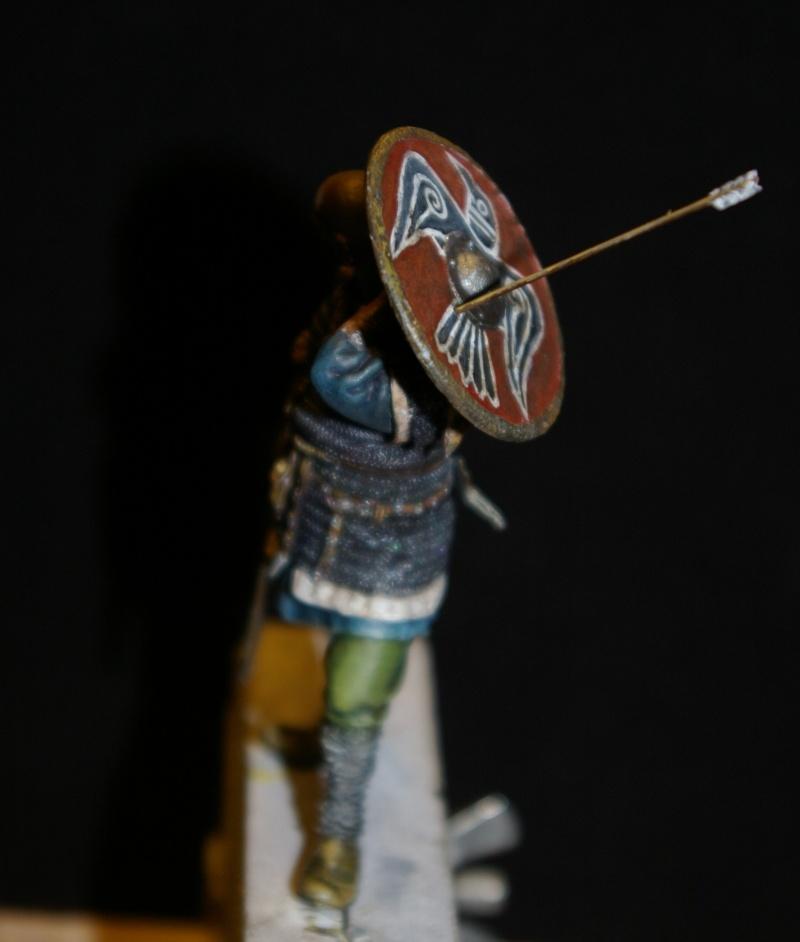 Figurine viking Viking26