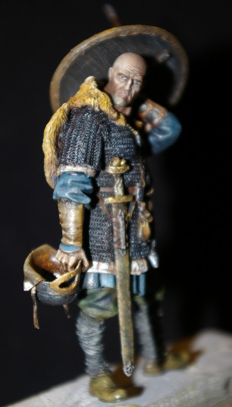 Figurine viking Viking27