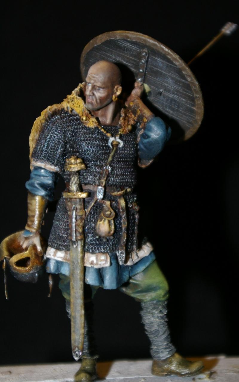 Figurine viking Viking28