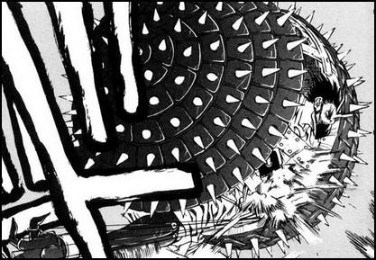 Chaos Martel ! [PV Airakaz Marshall] Spiked10