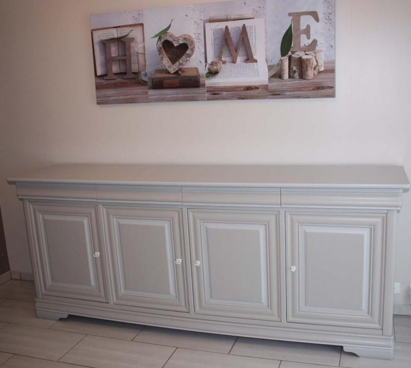 conseil peinture et/ou meuble pour piece à vivre Image39