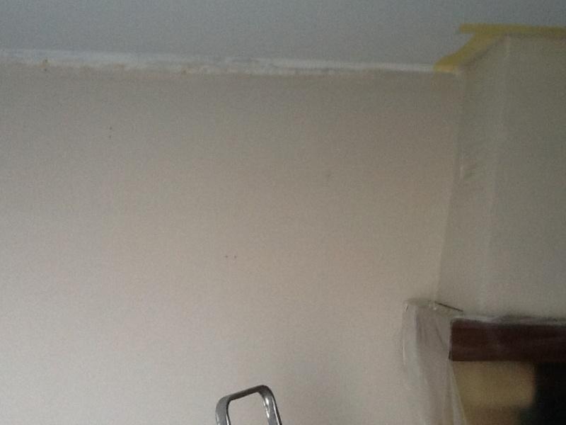 Comment changer facilement un enduit mural intérieur ? Image45