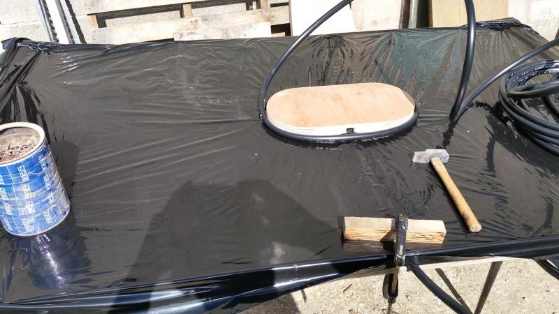 Chauffage solaire pour piscine ! 20150510
