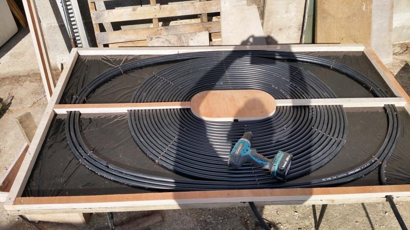 Chauffage solaire pour piscine ! 20150512