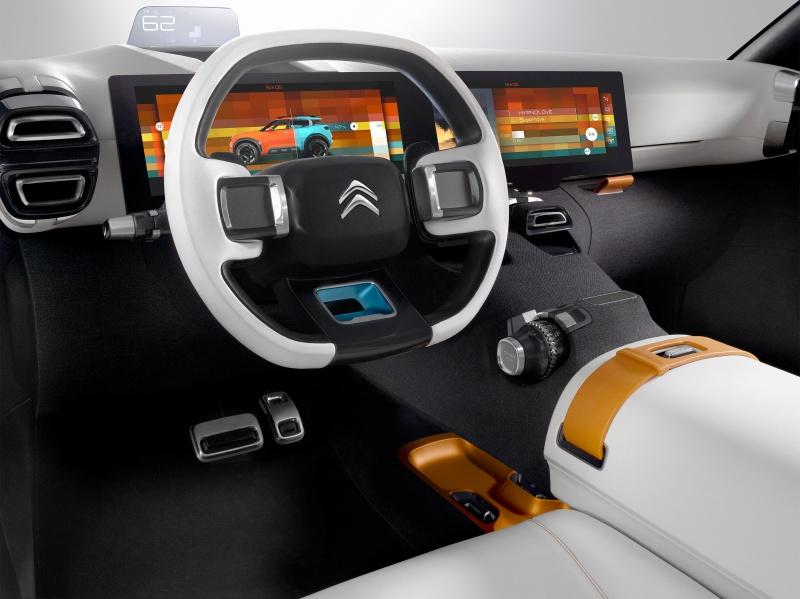 [SUJET OFFICIEL] Citroën C4 / Grand C4 Picasso II restylé - Page 2 07993410