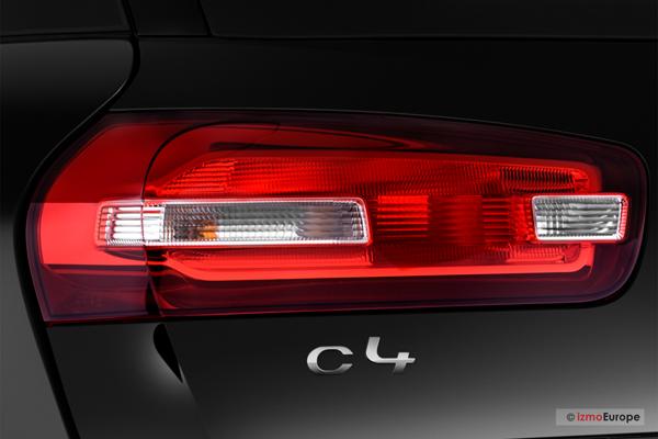 [SUJET OFFICIEL] Citroën C4 / Grand C4 Picasso II restylé - Page 3 Citroe10