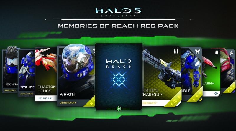 Update -Memories of Reach  -->12/05/16<--  ! 43210