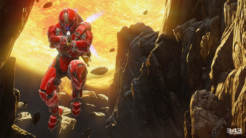 Update -Ghosts of Meridian --->06/04/16 <--- !   Halo-512