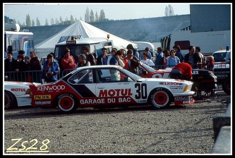 L'autodrome de Linas-Montlhéry - Page 2 1985_310
